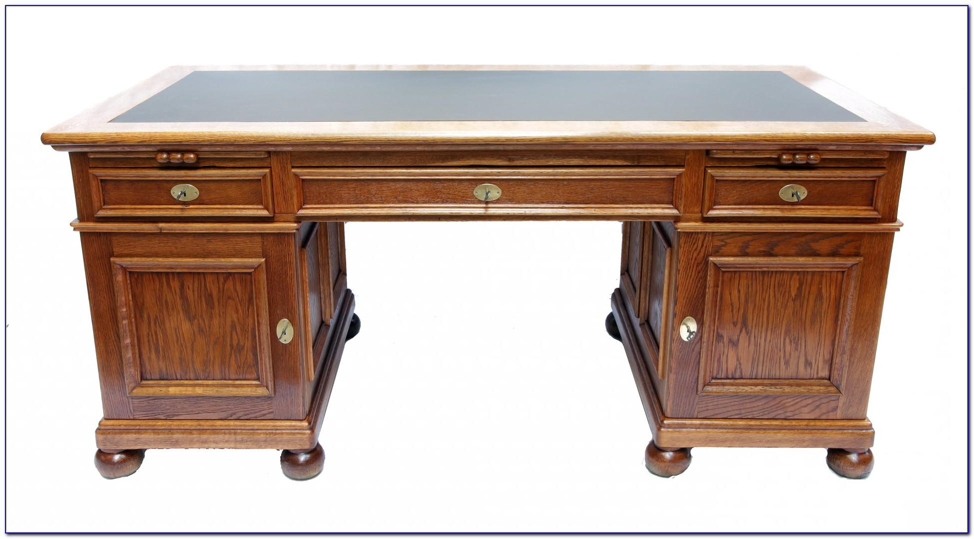 Antiquitäten Schreibtischstuhl