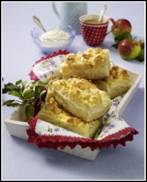 Apfel Mandel Kuchen Kalorien