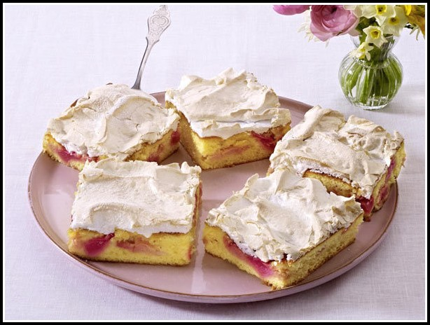 Apfel Marzipan Kuchen Mit Streuseln