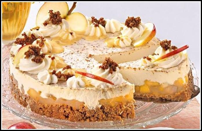 Apfel Mascarpone Kuchen Wir In Bayern