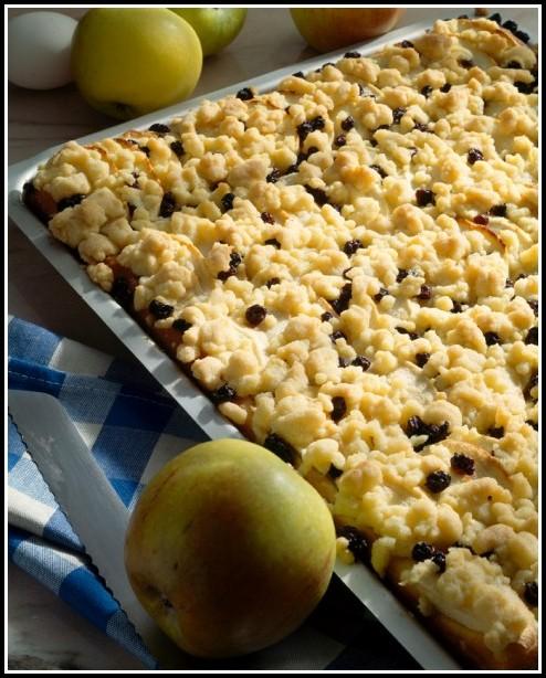 Apfelkuchen Rezepte Einfach Und Schnell