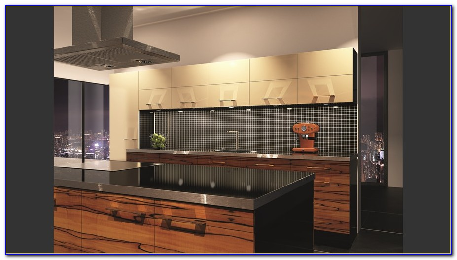 Arbeitsplatte Echtholz Küche