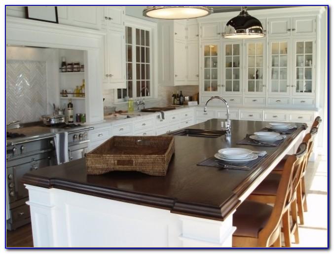Arbeitsplatte Für Küche Eiche Rustikal