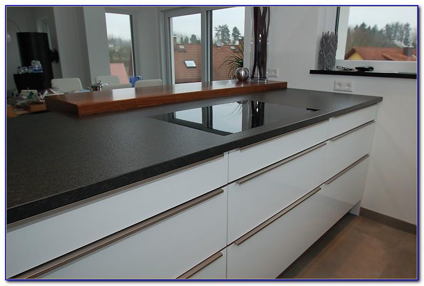 Arbeitsplatte Granit Küche
