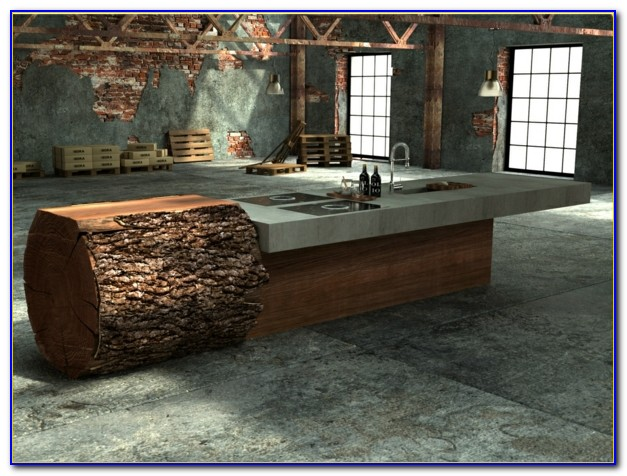 Arbeitsplatte Holz Erfahrungen