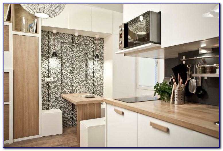 Arbeitsplatte Holz Küche Ikea