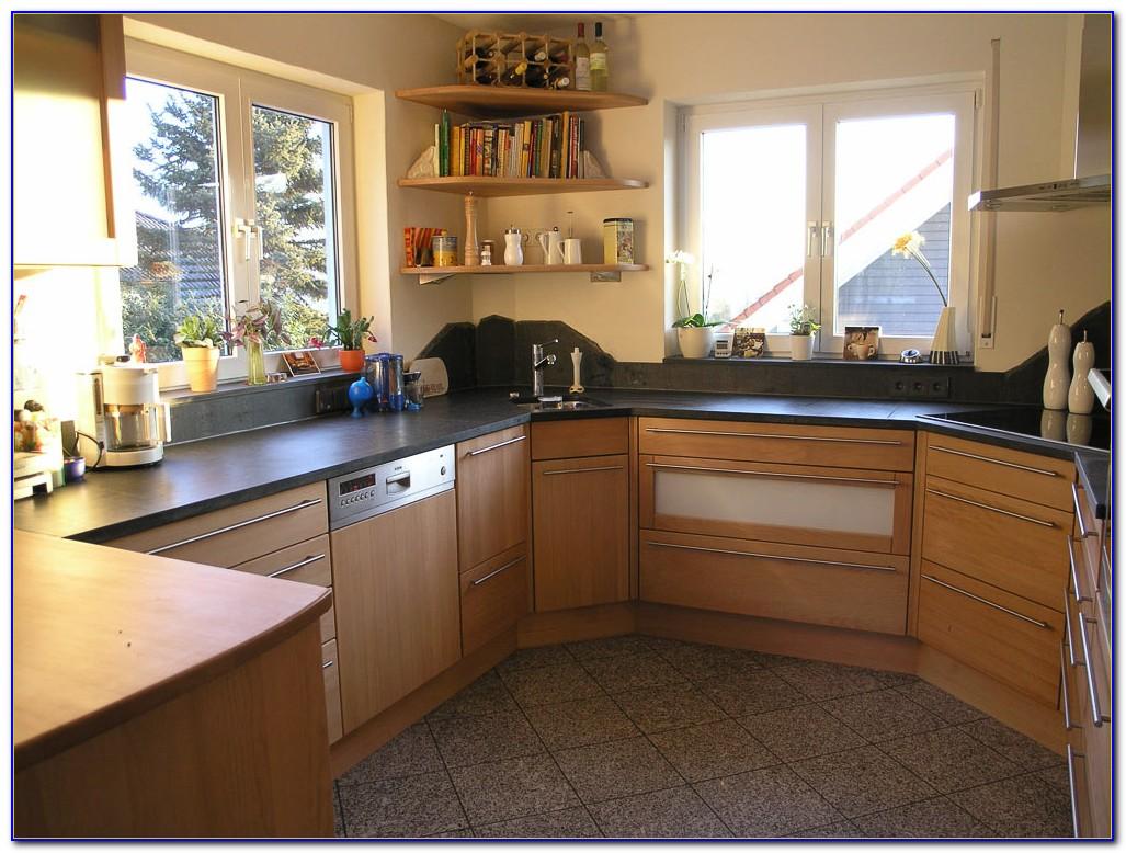 Arbeitsplatte Küche Buche 40mm