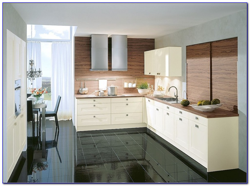 Arbeitsplatte Küche Holz Massiv
