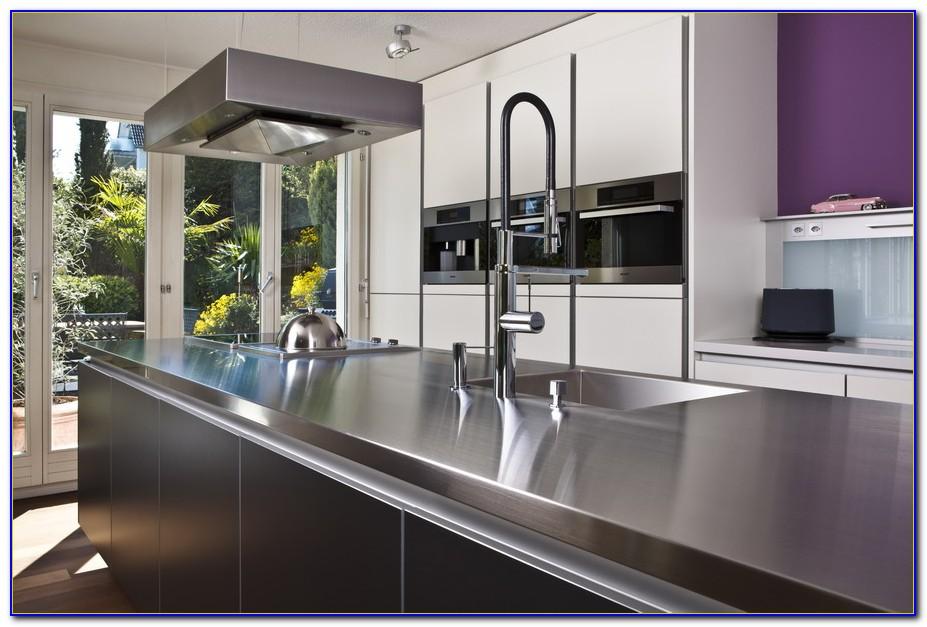 Arbeitsplatte Küche Stein Oder Holz