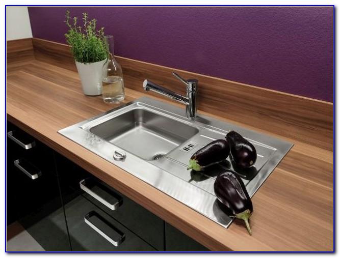 Arbeitsplatten Küche Konfigurator
