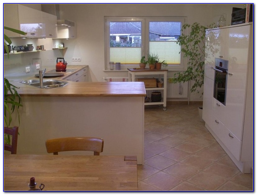 Arbeitsplatten Küche Massivholz
