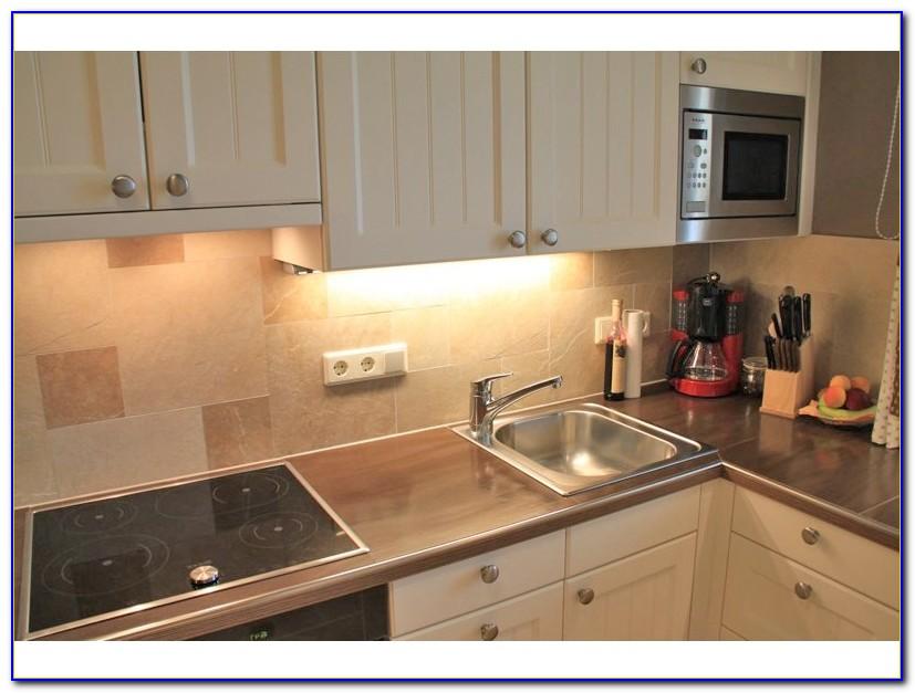 Arbeitsplatten Küche Stein