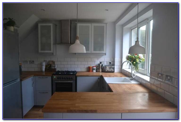 Arbeitsplatten Küche Tiefe