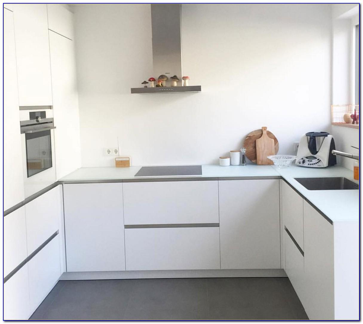Arbeitsplatten Küche Weiss