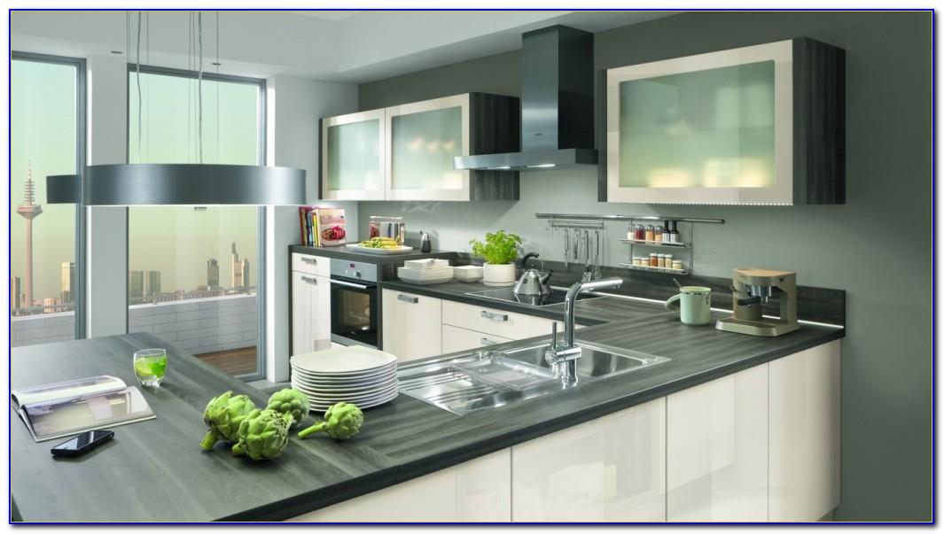 Arbeitsplatten Küchen Nolte