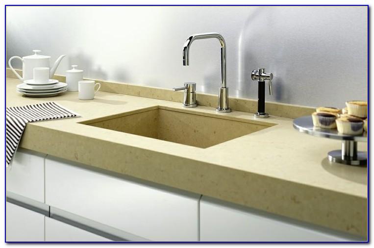 Arbeitsplatten Quarzstein Ikea