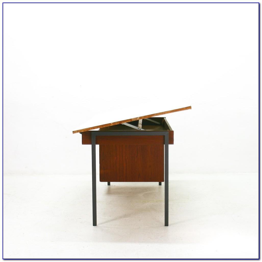 Architekten Schreibtischleuchte