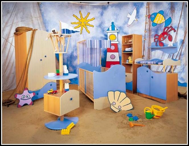 Außergewöhnliche Kinderzimmermöbel