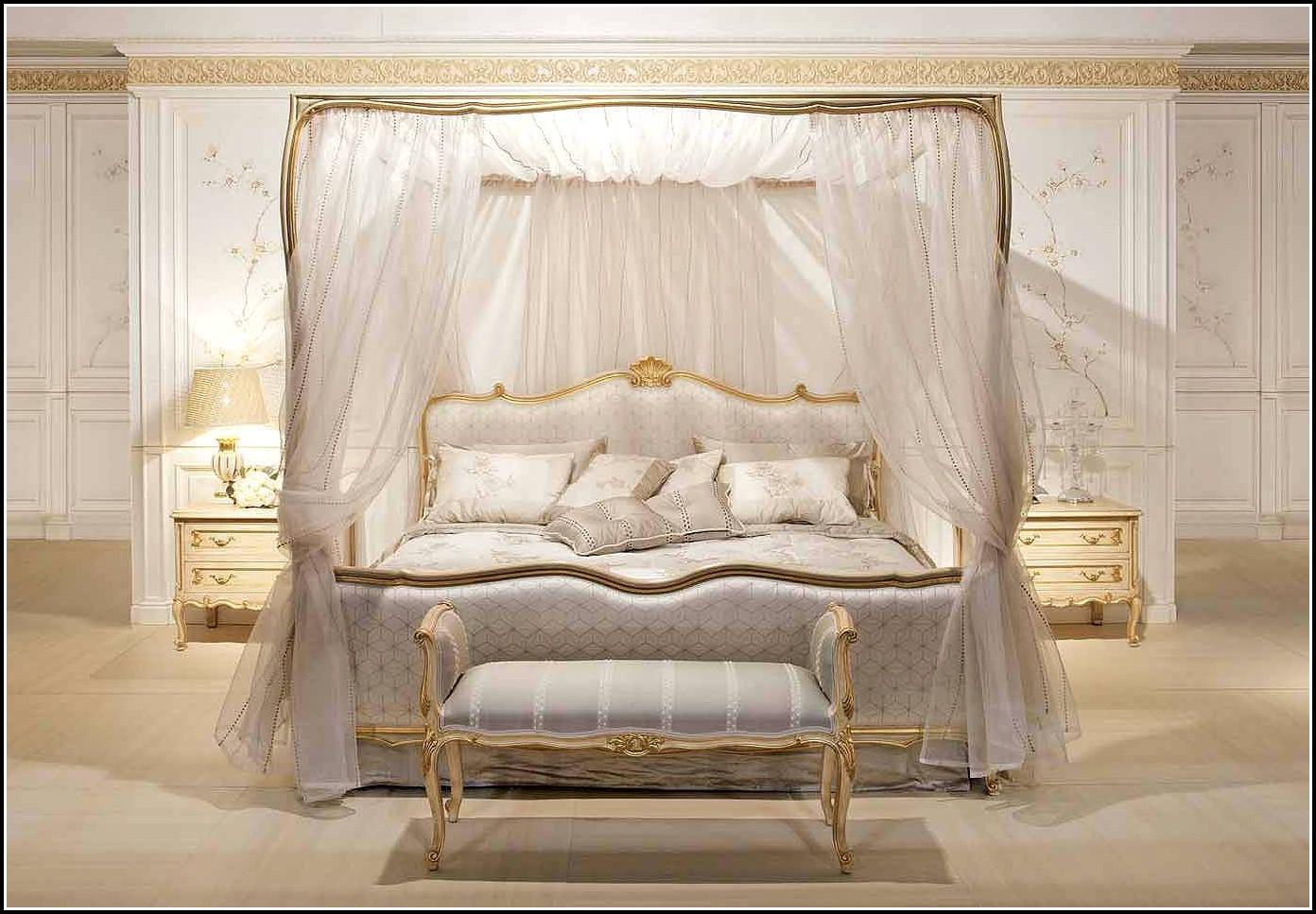 Außergewöhnliche Schlafzimmer