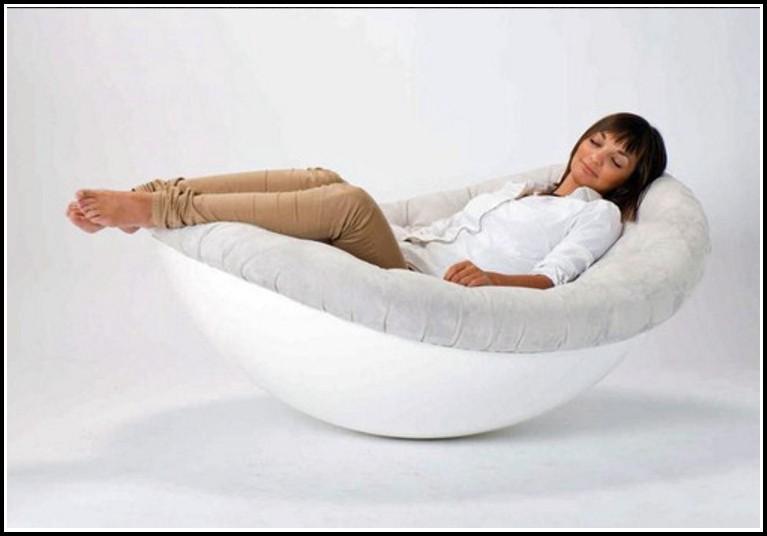 Außergewöhnliche Sessel