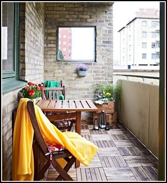 Auf Balkon Fliesen Verlegen