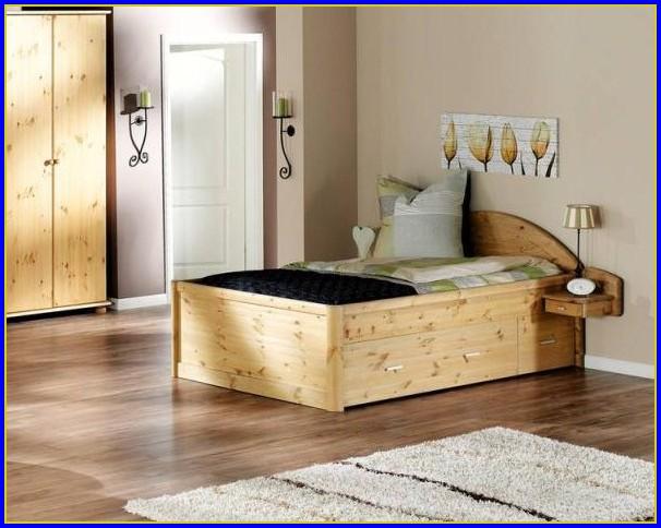 Aufbauanleitung Bett Tina Dänisches Bettenlager