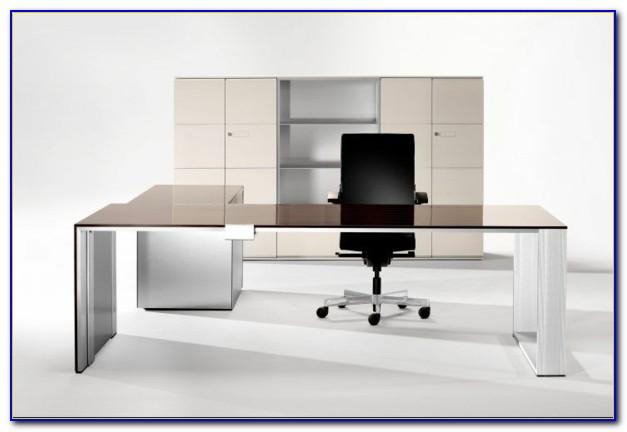 Büro Schreibtische Höhenverstellbar