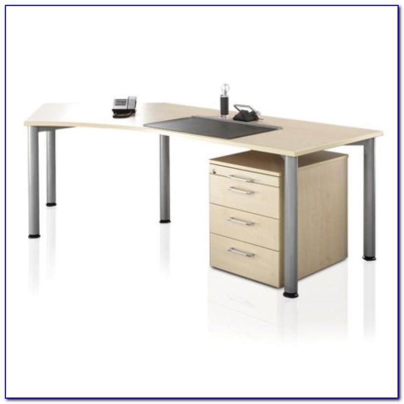 Büromöbel Schreibtisch Höhenverstellbar