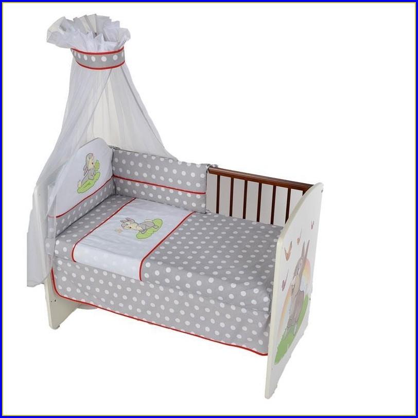 Baby Bett Himmel Stange
