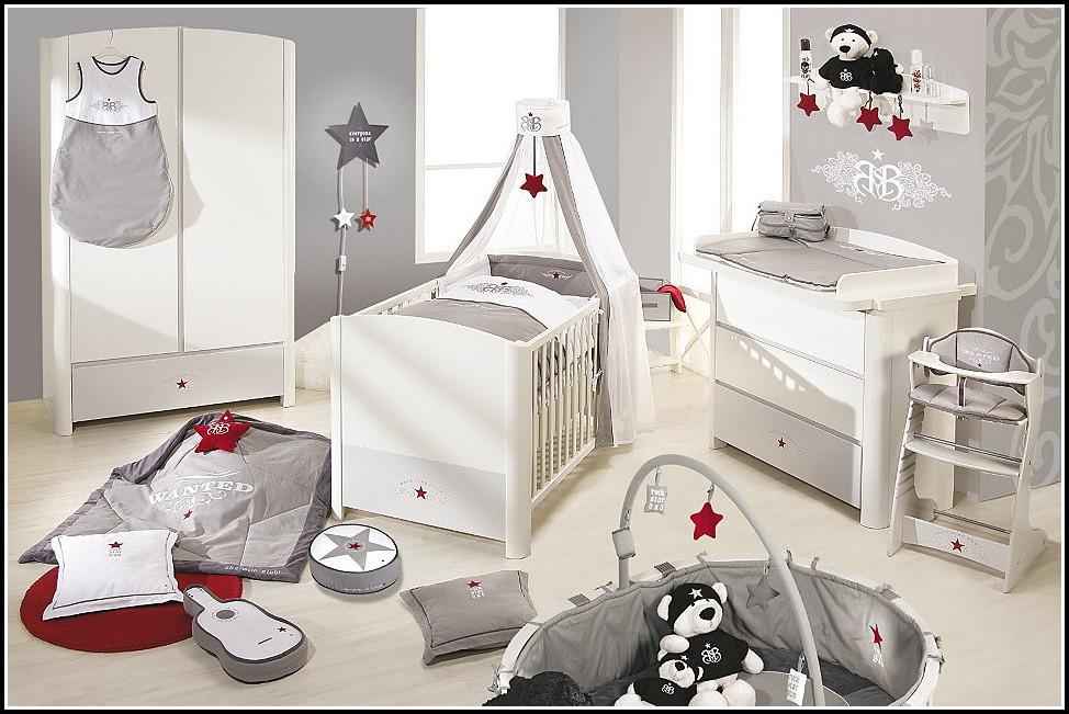 Baby Kinderzimmer Komplett Set