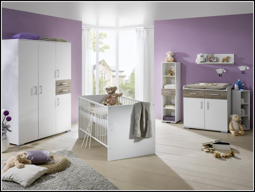 Baby One Kinderzimmer Alessia