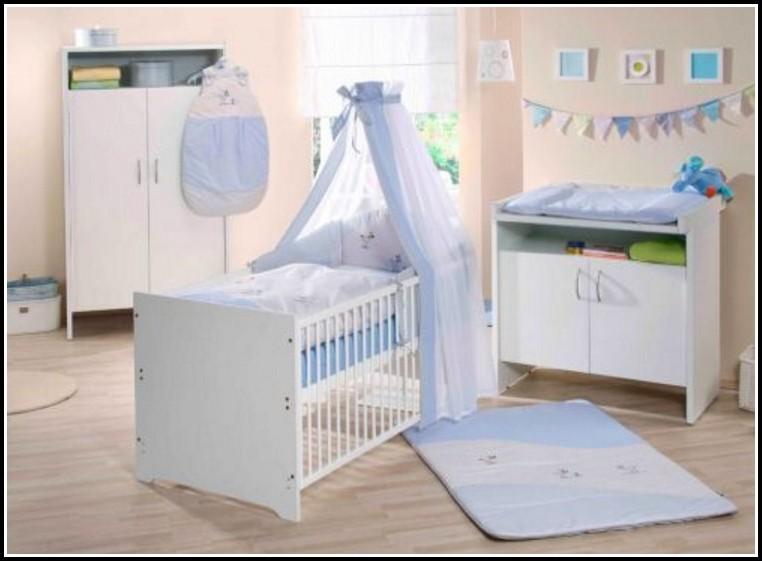 Baby One Kinderzimmer Marie