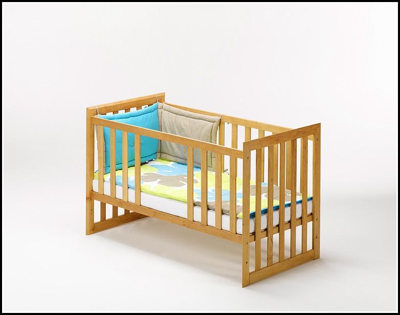 Babybett Bettlaken