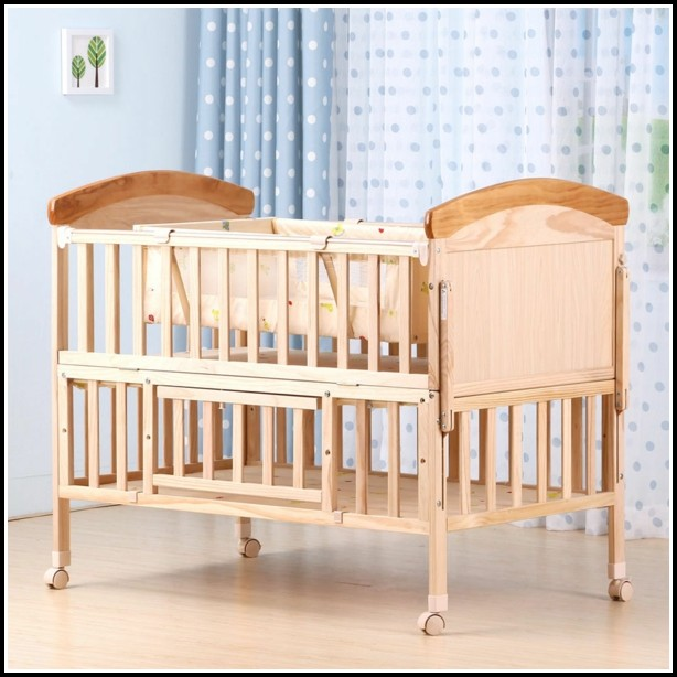 Babybett Bettset