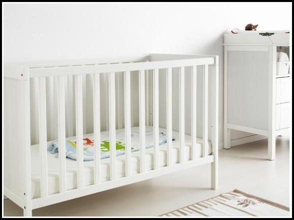 Babybett Bettwäsche Set