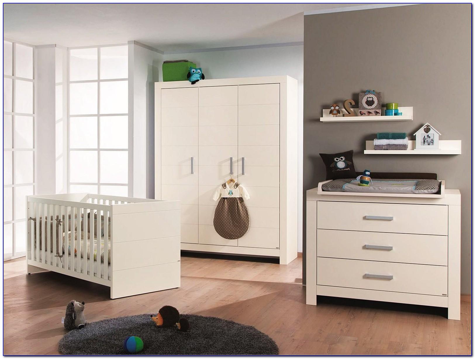 Babyzimmer Komplett Möbel Boss