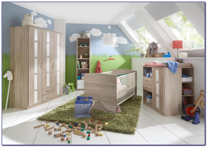 Babyzimmer Komplett Möbel Kraft