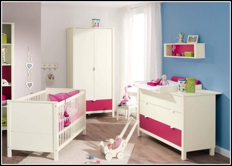Babyzimmer Paidi Leon