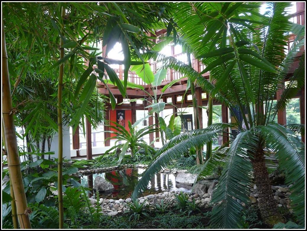 Bad Langensalza Japanischer Garten Homepage