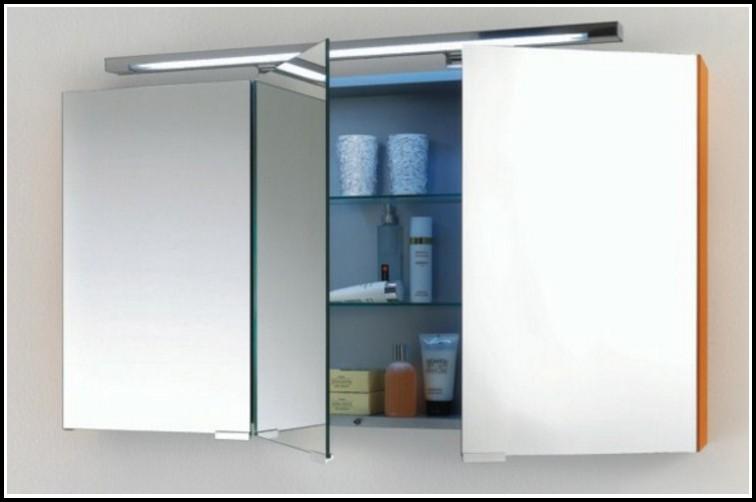 Bad Spiegelschränke Mit Beleuchtung