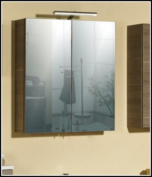 Bad Spiegelschränke Mit Led Beleuchtung