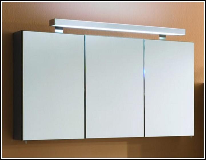 Bad Spiegelschrank Mit Beleuchtung 80 Cm