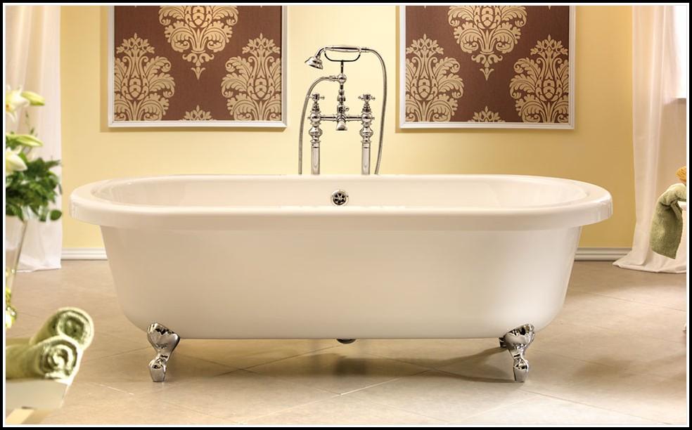 Badewanne Als Dusche Umbauen
