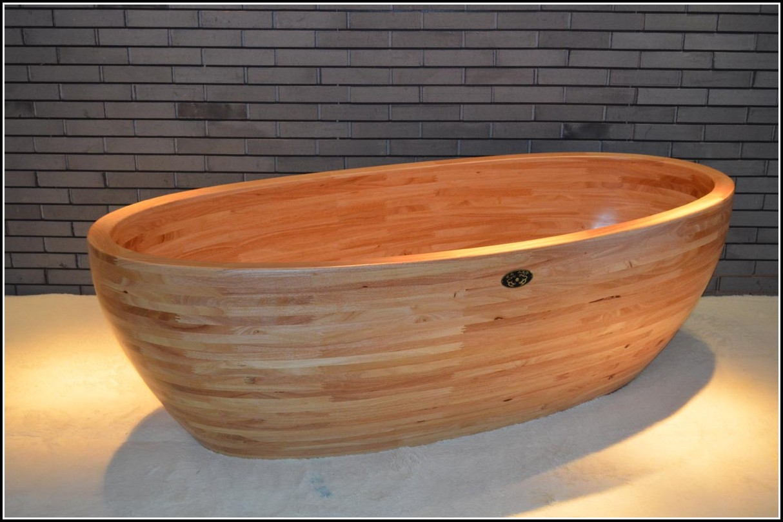 Badewanne Aus Holz österreich
