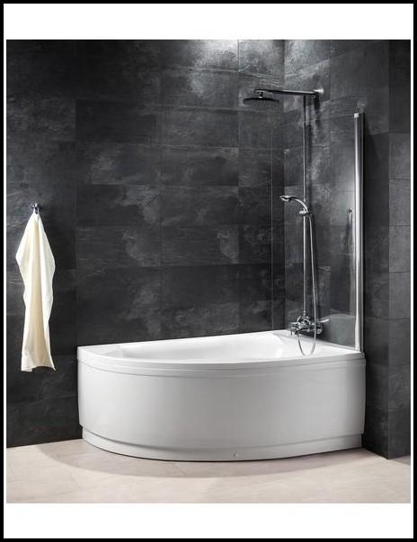 Badewanne Dusch Kombination