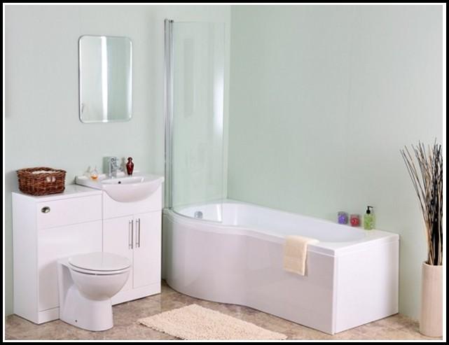 Badewanne Dusche Kombination Duscholux