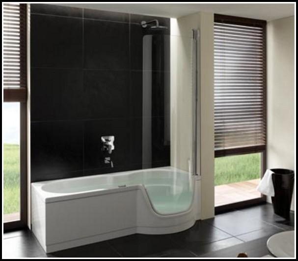 Badewanne Duschen Wasserverbrauch