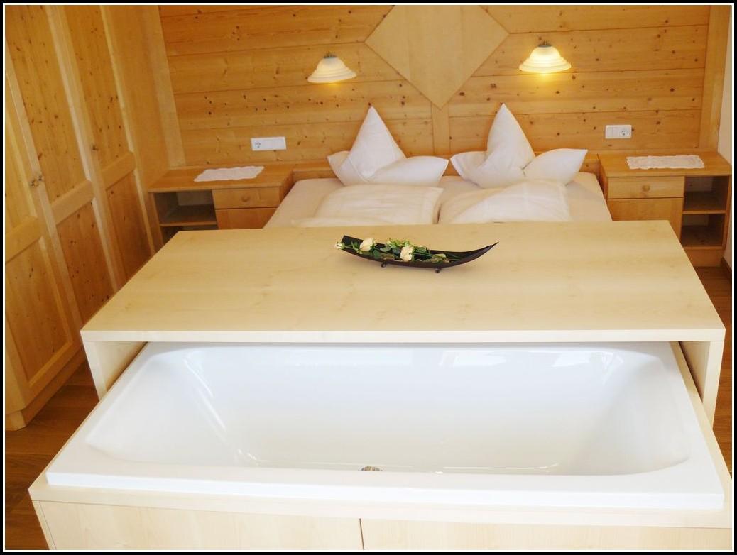 Badewanne Im Schlafzimmer Feuchtigkeit Dolce Vizio Tiramisu