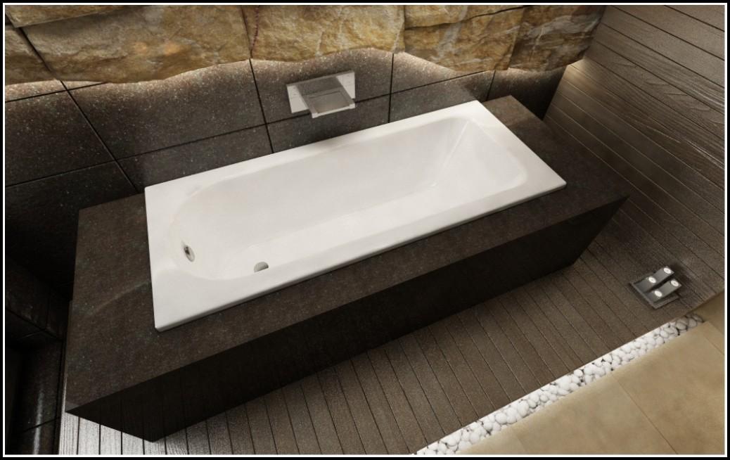 Badewanne Kaldewei Saniform Plus 170×75 Cm Weiß