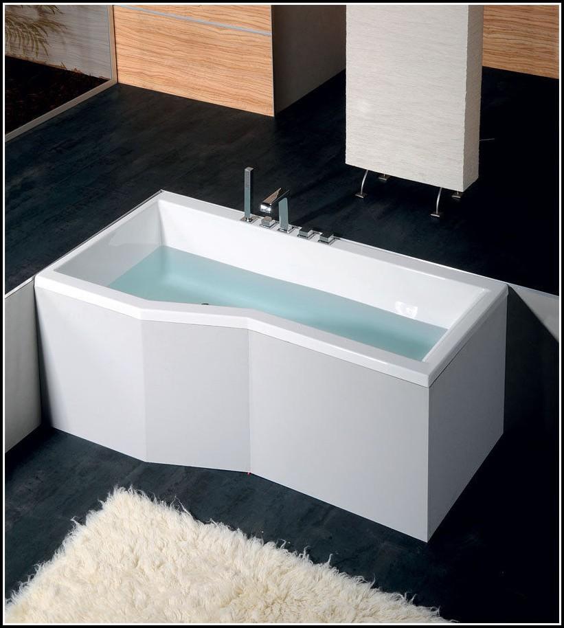 Badewanne Mit Duschaufsatz Loft